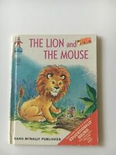 The Lion and the Mouse By Emma Lorne Duff Illust By Vivienne Blake