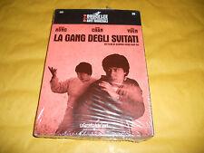 DVD-LA GANG DEGLI SVITATI-BRUCE LEE E IL GRANDE CINEMA DELLE ARTI MARZIALI-N.30