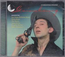 CD 6T ILS CHANTENT GAINSBOURG BIRKIN/BARDOT/BRUNI/ELSON  NEUF SCELLE