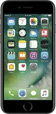 Apple iPhone 7 32GB Black, A1660/A1778 CDMA + GSM Unlocked 4G LTE Smartphone