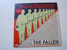 "Franz Ferdinand 7 ""Single "" The Fallen"" NEW  2006"