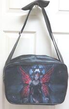 "Anne Stokes Collection ""Arachnafaria"" Side Bag Ack for Nemesis Now Nwt"