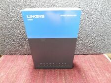 Linksys LRT214 Gigabit VPN Router With 6 Ethernet Cables