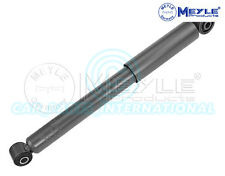 Meyle Rear Suspension Shock Absorber Damper 026 725 0008