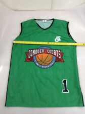 Champion System Mens Basketball Jersey Size Medium M (5617-65)