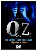 Oz Season 2 (3 Dvd) [Edizione: Regno Unito] [Edizione: Regno Unito] DL004305
