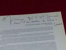 [PHOTOGRAPHIE] JAMES A. FOX (Ag. MAGNUM) Signé par Marc RIBOUD Embarras  EO 1987