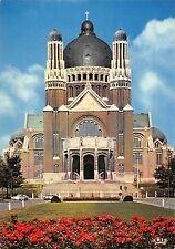 BR76766 bruxelles basilique duu sacre coeur  belgium