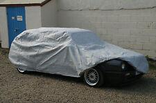 VW Golf MK3 & 4 coche cubierta al aire libre suave forro transpirable cinco capas con correas