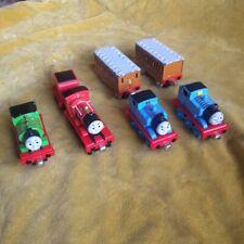 Take Along n Play Thomas Tank & Friends  Train Bundle