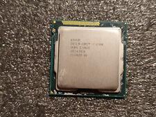 Intel Core i7 2700K - 3.5 GHz de cuatro núcleos de CPU procesador 1155 Sandy Puente