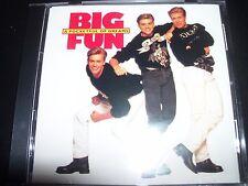 Big Fun Pocketful Of Dreams (SAW PWL) Australia CD FUNCD1