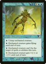 MTG 1x PEMMIN'S AURA Scourge LP mtg magic the gathering CNY