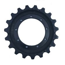 New construction Mini Excavator Sprocket Fit For Caterpillar Cat305Cr