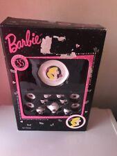 Barbie 35th Anniversary Ceramic Mini Tea Set 1994