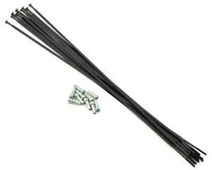 Mavic Aksium Replacement Spokes (Rear Drive Side) (298mm) [L1084500]