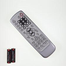 ILO RM36DD01 TV Remote Control w/Batteries