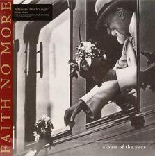 Album Of The Year  Faith No More Vinyl Record