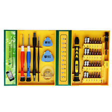 New 38in1 BEST-8922 Precision Screwdrivers Set for Cellphone PC Repair Tools Kit