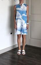 Mara Hoffman Cloud Sleeveless Linen Dress