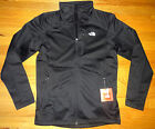 NWT The North Face Men's Stretch Smooth TKA Cinder Fleece Jacket XL EXTRA LARGE