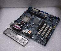 Genuine Gigabyte GA-8S661FM Socket LGA 775 Motherboard with Backplate