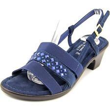Damen-Sandalen & -Badeschuhe aus Faux-Wildleder Größe 43