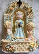 Holy Communion Centerpiece Cake Topper Decoration Gift  NEW
