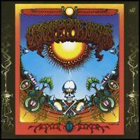Grateful Dead - Aoxomoxoa - New 50th Anniv Deluxe 2CD Album