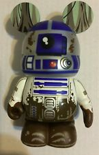 "Disney Vinylmation 3"" STAR WARS SERIES 4 Dagobah R2-D2"