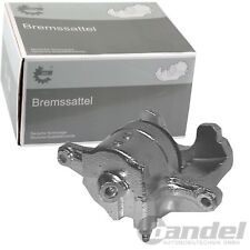 BREMSSATTEL VORNE LINKS SKODA FAVORIT FELICIA I + II VW CADDY II Pick-up