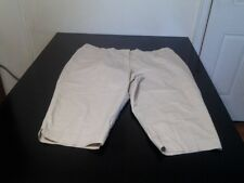 WOMENS CAPRIS PANTS BY GEORGE SIZE 24W