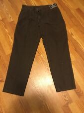 Dockers Size 38×32 Classic Fit New With Tags