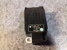Original del VW Golf 5 V antenas amplificador unidad de control Blaupunkt Aerial amplifier