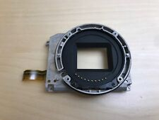 Sony Alpha a6300 Digital Camera Sensor Lens Metal With Flex Replacement Part