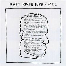 East River Pipe, Mel, Excellent