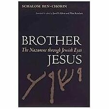 Studies in the Legal History of the South Ser.: Brother Jesus : The Nazarene...