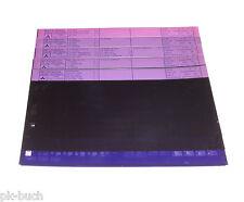 Microfich Ersatzteilkatalog Mitsubishi Galant Hatchback Stand 09/1989