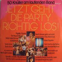 """Chor Und Orchester """"Allotria""""* Jetzt Geht D LP Mixed Vinyl Schallplatte 160510"""