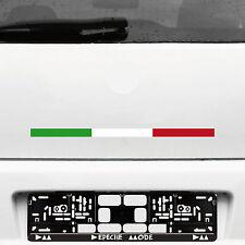45cm Aufkleber Tattoo Deko Auto Folie Italien mod scooter Flagge Autoaufkleber