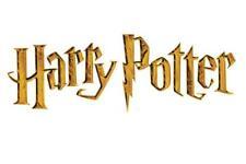 Harry Potter Movie Logo Iron On T-Shirt Transfer A5