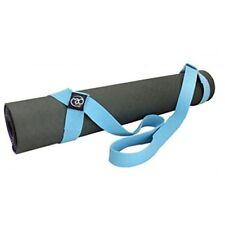 Articoli blu per yoga e pilates
