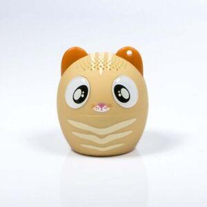 Cat Speaker Fun Novelty Animal Wireless Bluetooth Blue Tooth Music Listen Audio