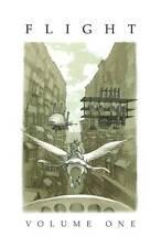 Flight Volume 1 Anthology from Image Comics TPB 2004 1st printing