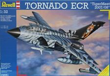 Revell Germany TORNADO ECR TIGERMEET  model kit 1/32