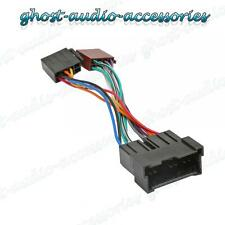 kia picanto gps audio in car technology car stereo radio iso wiring harness adaptor loom for kia picanto hy 100