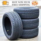 Flash Sale Set Of Four All Season Tires HP108 205/55R16 91V A/S Free Shipping
