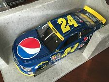 2015 Jeff Gordon Last Pepsi Chase As Raced ARC car 1 of 949 Final Ride RARE