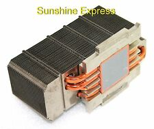 New OEM Dell GF449 CPU Heatsink w/ Thermal Grease for Dell PowerEdge 2950 Server