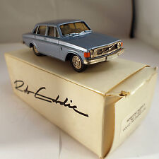 Robeddie n°2 Brooklin Volvo Grand Luxe 144 1/43 neuf en boite MIB